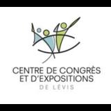Centre de congrès et d'expositions de Lévis logo Divers resto emploi restaurant