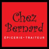 Chez Bernard Traiteur logo Divers resto emploi restaurant