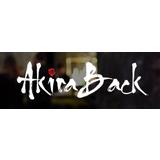 Akira Back logo Cook & Chef  resto emploi restaurant