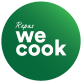 Repas We Cook logo Service Counter / Kitchen Staff Cook & Chef  Other COVID19 resto emploi restaurant