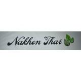 Nakhon Thai Brockville logo Cook & Chef  resto emploi restaurant