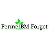 Ferme BM Forget logo Cuisinier et Chef resto emploi restaurant