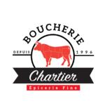 Boucherie Chartier logo Divers resto emploi restaurant