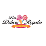 Les Délices Royales logo Cuisinier et Chef Pizzaiolo resto emploi restaurant