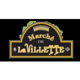 Marché De La Villette logo Cuisinier et Chef resto emploi restaurant