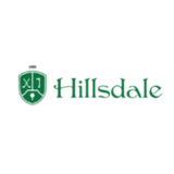 Club de golf Hillsdale logo Other resto emploi restaurant