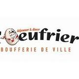 Oeufrier Chabanel logo Gérant / Superviseur Serveur / Serveuse Busboy resto emploi restaurant