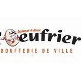 L'oeufrier Chabanel logo