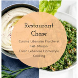 Restaurant Chase logo Host / Hostess Waiter / Waitress resto emploi restaurant