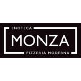 Enoteca Monza Pizzeria Moderna - DDO logo Pizzaiollo resto emploi restaurant