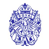The Royal Montreal Golf Club logo resto emploi restaurant