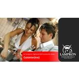 Lampron Highland Grill logo Cuisinier et Chef resto emploi restaurant