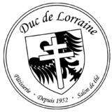 Duc de Lorraine logo Service Counter / Kitchen Staff Cook & Chef  resto emploi restaurant