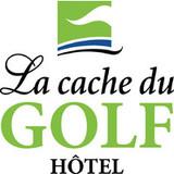 Hôtel La Cache du Golf logo Divers resto emploi restaurant