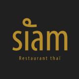 Siam dix30 logo Cuisinier et Chef resto emploi restaurant