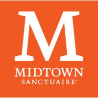 Midtown Sanctuaire logo resto emploi restaurant
