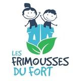 CPE Les Frimousses du Fort logo