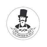 Le restaurant Le Cracheur de Feu logo Dishwasher resto emploi restaurant