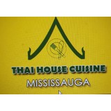 Thai House  Port Credit  logo Cook & Chef  resto emploi restaurant