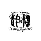 Microbrasserie du Baril Roulant logo