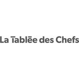 La Tablée des Chefs logo Cook & Chef  resto emploi restaurant