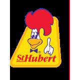 Rôtisserie St-Hubert logo Gérant / Superviseur resto emploi restaurant