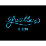 Lucilles logo Barman / Barmaid Hôte / Hôtesse  Serveur / Serveuse Busboy resto emploi restaurant