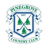 Club de golf Pinegrove inc. logo