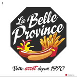 La Belle Province logo Host / Hostess resto emploi restaurant