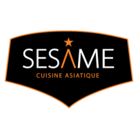 Sésame restaurant logo