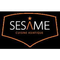 Sésame restaurant logo Hôte / Hôtesse  resto emploi restaurant
