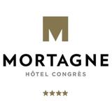 Hôtel Mortagne logo