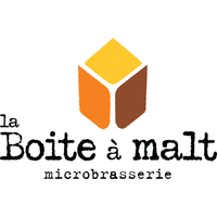 Microbrasserie La Boite à Malt logo Cuisinier et Chef resto emploi restaurant