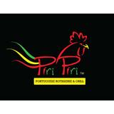 Les Rôtisseries Piri Piri  logo Divers resto emploi restaurant