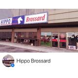 Hippo Brossard  logo Bartender / Barmaid Waiter / Waitress resto emploi restaurant