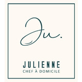 Julienne Chef à domicile logo Cuisinier et Chef resto emploi restaurant