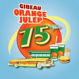 Gibeau Orange Julep logo Service Counter / Kitchen Staff Other resto emploi restaurant