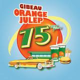 Gibeau Orange Julep logo Manager / Supervisor  resto emploi restaurant