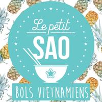 Le Petit Sao - Bols et Banh mi Vietnamiens logo