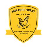 Mon Petit Poulet - Rosemont logo