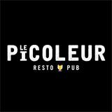 Le Picoleur Resto-Pub logo
