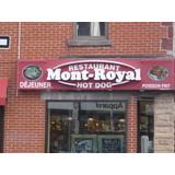 Le Nouveau Mont Royal  logo Driver / Delivery resto emploi restaurant