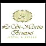 Le St-Martin Bromont, Hôtel et Suites logo Divers resto emploi restaurant