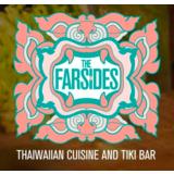 THE FARSIDES logo Cook & Chef  resto emploi restaurant