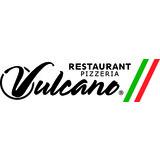 Restaurant Vulcano logo Cuisinier et Chef Pizzaiolo resto emploi restaurant