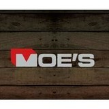 Moe's bar and Grill Pointe Claire logo