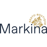Markina resto-boutique logo