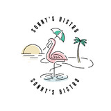 Sonny's Bistro  logo Service Counter / Kitchen Staff Cook & Chef  Barista Other resto emploi restaurant