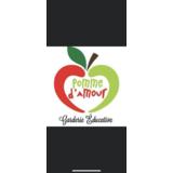 Garderie Pomme d'Amour logo Cuisinier et Chef resto emploi restaurant