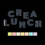 Créalunch logo Commis de cuisine resto emploi restaurant